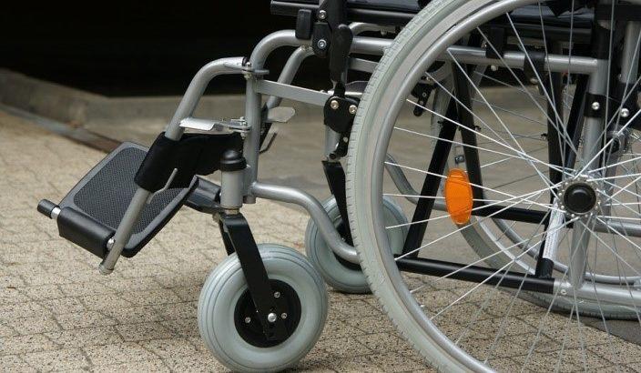 ausili per disabili a Roma