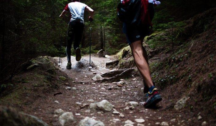 tutore ginocchio per lo sport